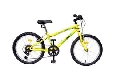 Bicicleta DHS ALU KIDS II 2025-6V - model 2014-Alb - ONL8-214202500 Alb