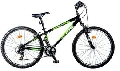Bicicleta DHS ELAN 2623-21V - model 2014-Negru - ONL8-214262300 Negru