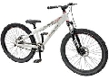 Bicicleta DHS FreeStyle DHS I 2685 1V model 2011-Maro - ONL8-211268500 Maro