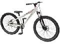 Bicicleta DHS FreeStyle DHS I 2685 1V model 2011-Verde - ONL8-211268500 Verde