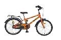 Bicicleta DHS KID RACER 2001-1V -Model 2014-Portocaliu - ONL8-214200100 Portocaliu