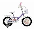 Bicicleta DHS 1402 model 2012-Alb - ONL8-212140200 Alb