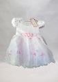 Rochita eleganta fetite Pink Flowers - BBN2030
