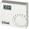 Termostat digital Fer 8
