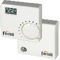 Termostat wireless Fer 8 RF