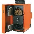Cazan lemne Regovent 150 R Inox