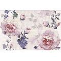 Decor floral Dream 25x75 cm