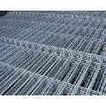 Panou gard bordurat zincat ECO 2000x2500x60x200 mm