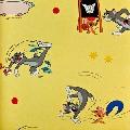Tapet pentru copii Ideea Tom&Jerry