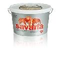 Vopsea superlavabila pentru interior Savana cu teflon 8.5L