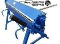 Abkant modelul ZGR-1400/1,2 mm