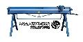 Abkant modelul ZGR- 2000/1,2mm