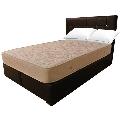 Set Saltea tip relaxa 160x190x22 Dafin plus 2 perne microfibra 50x70