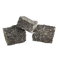 Piatra Cubica Granit Gri Antracit Natur 8 x 8 x 8cm