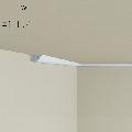 Cornisa de tavan din polimer rigid C1