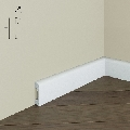 Plinta de podea din polimer rigid S1