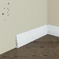 Plinta de podea din polimer rigid S2