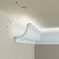 Scafa de tavan din polimer rigid ES2