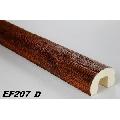 Grinda decorativa EF207D din poliuretan