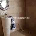 Marmura Athena White Wood Polisata 61 x 30.5 x 1 cm