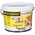Chit Rosturi - Weber Color Comfort Dark Brick 2kg