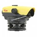 Nivela optica NA524 Leica