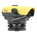 Nivela optica NA532 Leica