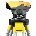 Set Nivela optica NA520 Leica cu trepied si stadie 5 m