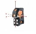 Geo5P Nivela 5-Puncte Laser