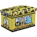 Taburete HM Kiri Animal Bus