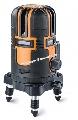 FL 69 - CU RECEPTOR - Nivela laser linie planuri multiple si puncte pe linii