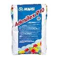 Adeziv marmura ceramica mozaic Mapei 25kg/sac Adesilex P10 alb