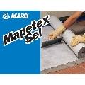 Armatura pentru sisteme de hidroizolatie Mapei 25 mp/bucata Mapetex SEL