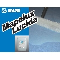 Ceara lucios-metalizata pentru protectia si intretinerea pardoselilor sintetice Mapei 10 kg/bucata Mapelux Lucida