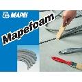 Cordon din spuma poliuretanica pentru dimensionarea corecta a rosturilor Mapei 550ml/rola Mapefoam D 10mm