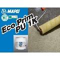 Grund poliuretanic impermeabilizant pentru sape de ciment la montarea parchetului Mapei 10kg/bidon Eco Prim PU 1K