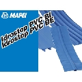 Profil din PVC pentru etansarea rosturilor in constructii Mapei 25 m/rola Idrostop PVC BE 20