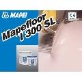 Rasina epoxidica bicomponenta pentru pardoseli industriale autonivelante sau multistrat Mapei 20kg/set Mapefloor I 300 SL