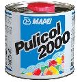 Solutie pentru curatarea resturilor de adeziv epoxidic la gresie si faianta Mapei 0.75kg/bucata Pulicol 2000