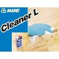 Solutie pentru curatarea urmelor de adeziv dupa montarea parchetului lacuit Mapei 0.85kg/cutie Cleaner L