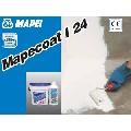 Vopsea epoxidica antiacida pentru suprafete de beton Mapei 5kg/set Mapecoat I 24 neutru