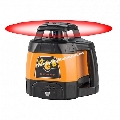 FL 100HA Junior - nivela laser rotativ orizontal compacta