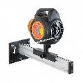 FCA-L - suport prindere pe fatada - laser rotativ