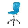 Scaun birou copii SL Q037 albastru