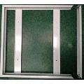 Rama pentru montaj aparent Panel LED 600x600mm