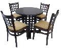 Set mobilier : Masa si 4 scaune MD 170