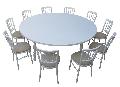 Set masa si scaune pentru evenimente