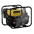 Motopompa Stager GP50, 2, benzina, apa curata