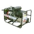 Generator pentru sudare TRH 250 echipat cu motor Honda