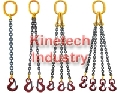Lanturi de ridicat, accesorii lant, dispozitive cu brate din lant